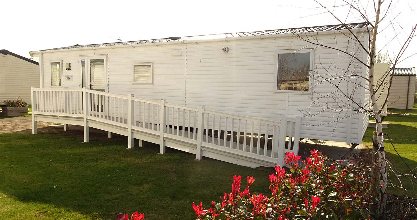Deaf Blind UK Holiday Home